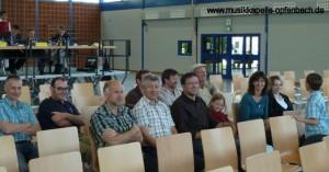 Fanclub der Jugendkapelle Opfenbach