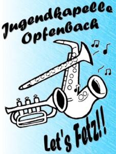 Logo Jugendkapelle