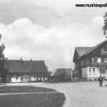 Ortskern um 1975