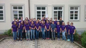 ASM Jugendblaswettbewerb 2016